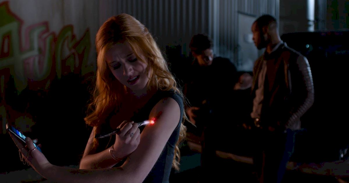 Shadowhunters - Episode 9: 30 Magical Moments You Might Have Missed! - 1024