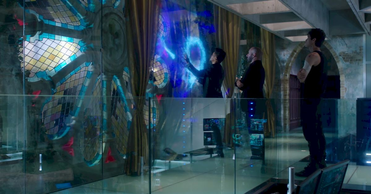 Shadowhunters - Episode 9: 30 Magical Moments You Might Have Missed! - 1009