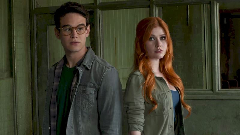 Shadowhunters - [POLL] What Would You Like To See On ShadowhuntersTV.com? - Thumb