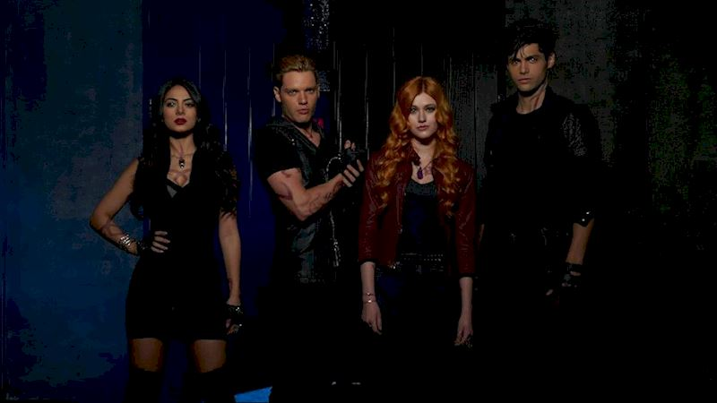 Shadowhunters - [QUIZ] How Ready Are You REALLY For Shadowhunters? - Thumb
