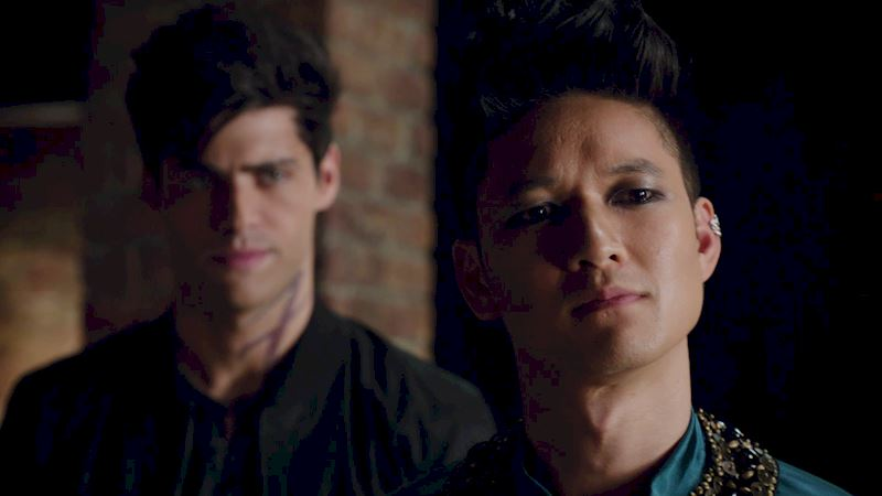 Shadowhunters - [QUIZ] How Closely Did You Watch Episode 11? - Thumb