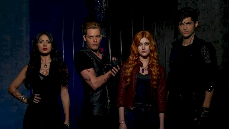 Shadowhunters - [QUIZ] Which Shadowhunter Are You Most Like? - Thumb