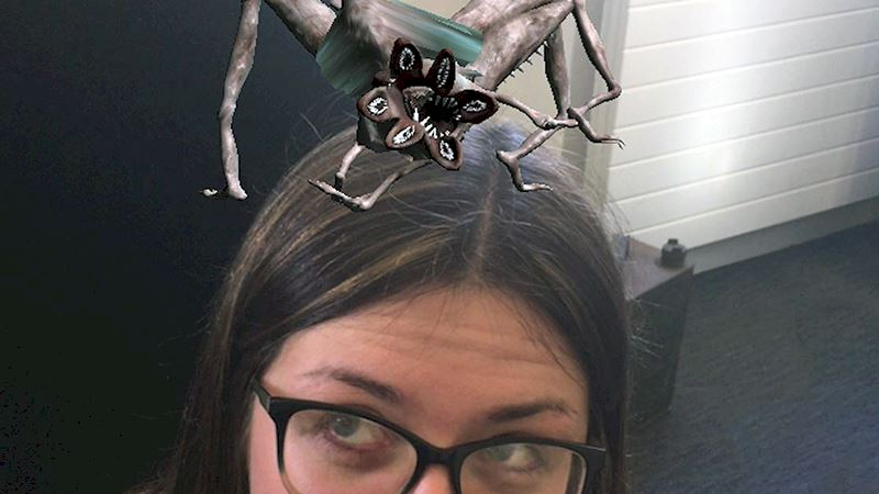 Shadowhunters - Join The Hunt: Your Latest Selfies With 'The Creature'! - Thumb