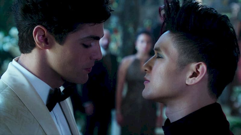Shadowhunters - [POLL] Keeping Hope Alive for Malec's First Date: But Where?  - Thumb