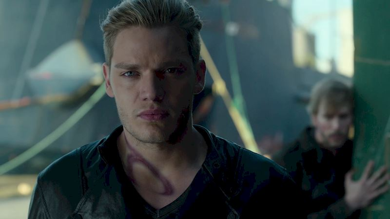 Shadowhunters - Season Finale Official Recap: Jace Has Joined Forces With Valentine!?! - Thumb