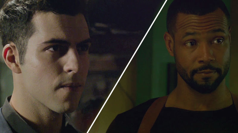 Shadowhunters - Are You A Werewolf Or A Vampire? The Time To Find Out Is NOW!  - Thumb