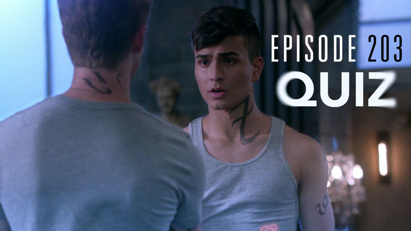 Shadowhunters - How Closely Were You Watching Episode 203? Test Yourself Now! - Thumb