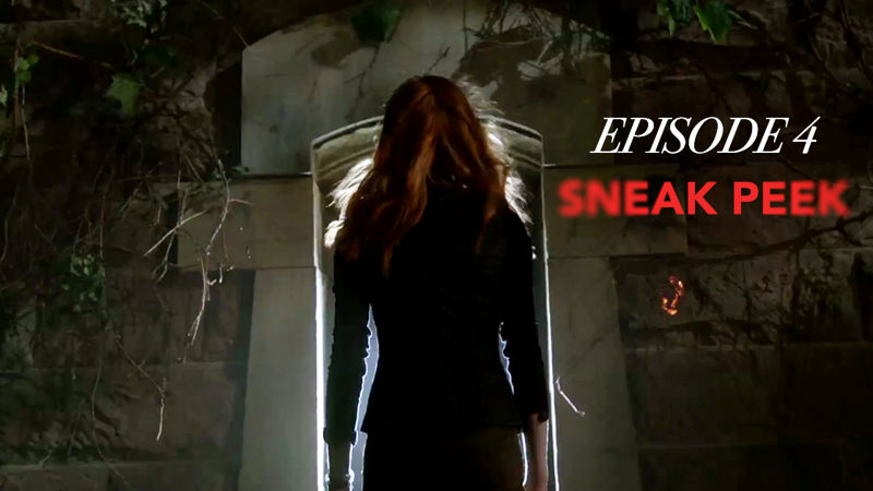 Shadowhunters - What's Clary Doing On Her Own In The City Of Bones? Find Out Now! - Thumb