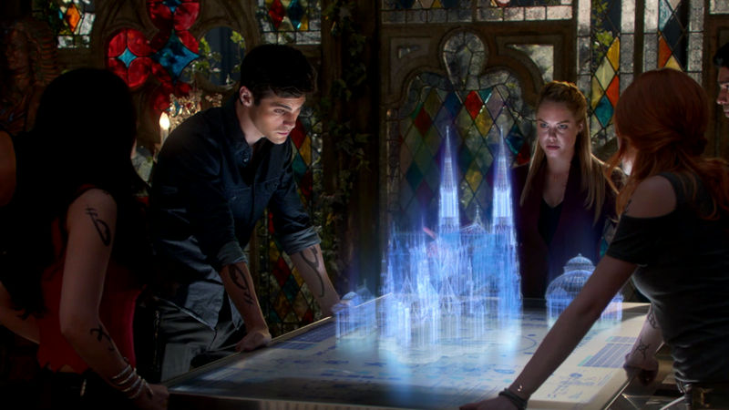 Shadowhunters - How Closely Did You Watch S2E4? Challenge Yourself Now! - Thumb