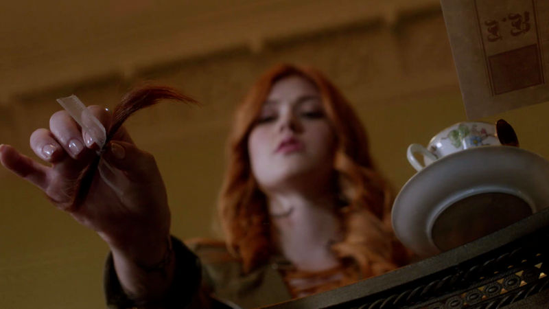 Shadowhunters - Does This New Trailer Hint That Jocelyn Is Coming Back From The Dead? - Thumb