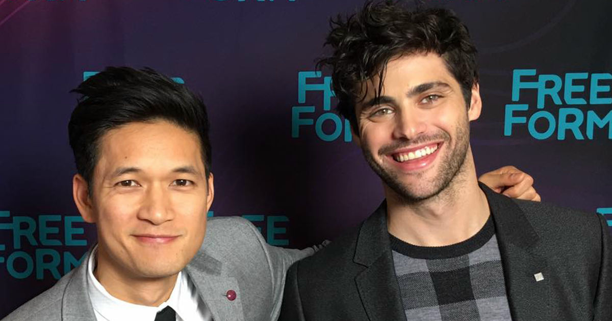 Shadowhunters - Introducing ShumDario News And Their Weekly Shadowhunters Episode Fan Reviews! - 1001