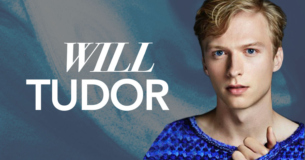 Shadowhunters - Will Tudor Cast as Sebastian in Shadowhunters – Get the Details! - 1001