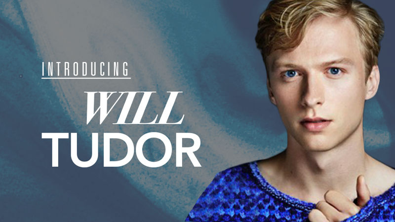 Shadowhunters - Will Tudor Cast as Sebastian in Shadowhunters – Get the Details! - Thumb