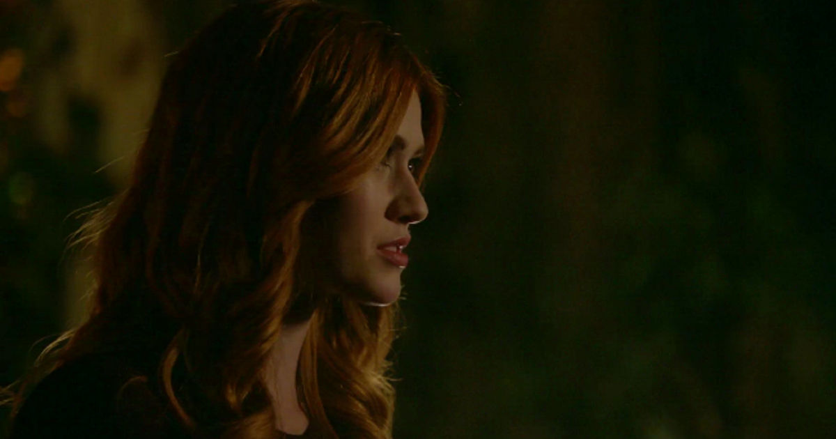 Shadowhunters - S2E5 Sneak Peek: Jace And Clary Argue About Bringing Jocelyn Back From The Dead! - 1002