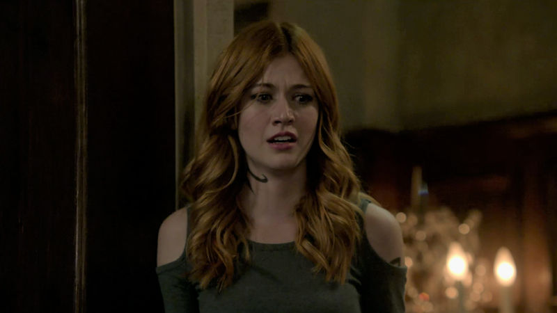 Shadowhunters - You Need To Tell Us Your Favorite Scene From S2E4 Right Now! - Thumb