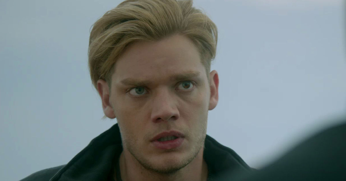 Shadowhunters - Join The Live Conversation With The Cast During Tonight's Episode! - 1002