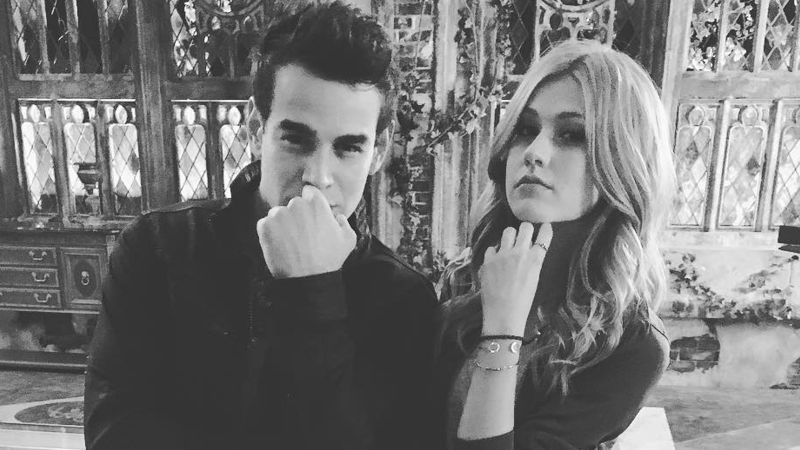 Shadowhunters - 16 Hilarious Cast Moments That You Won't Believe You Missed This Week! - Thumb